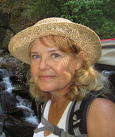 Julie Parker is a Sacramento area biographer focusing in personal history and business writing